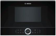Vstavaná mikrovlnná rúra Bosch BFL634GB1, 900W