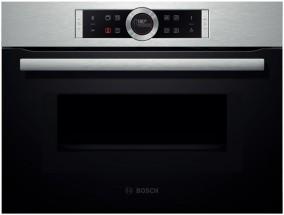 Vstavaná mikrovlnná rúra Bosch CMG 633BS1