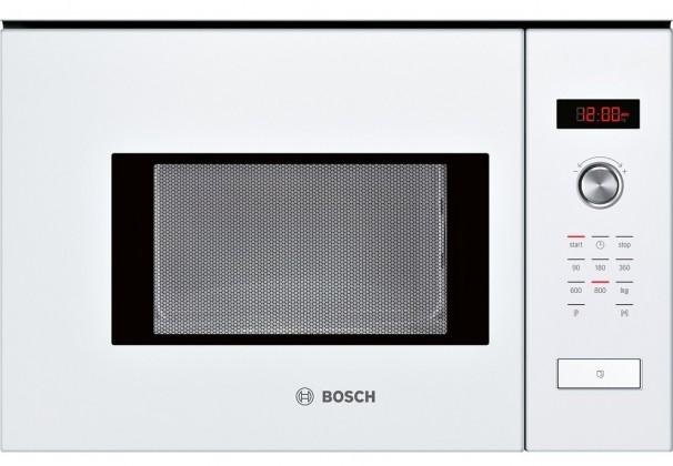 Vstavaná mikrovlnná rúra Bosch HMT 75M624