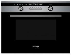 Vstavaná mikrovlnná rúra CONCEPT KTV-4444