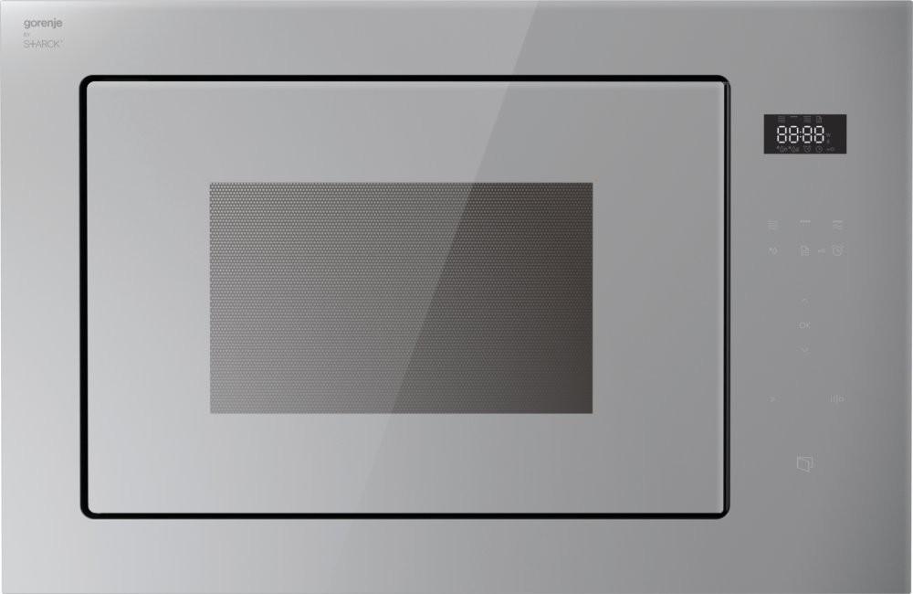 Vstavaná mikrovlnná rúra Gorenje BM 251 ST