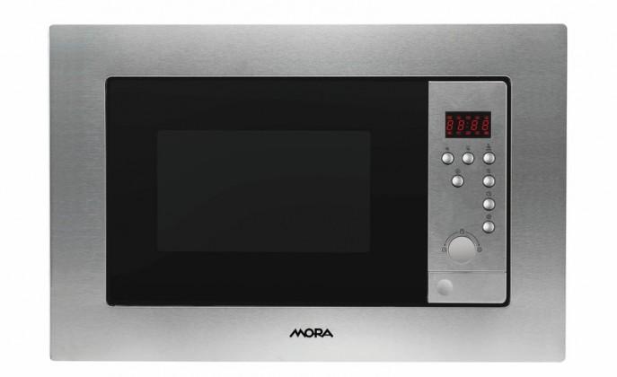 Vstavaná mikrovlnná rúra MORA VMT 441 X