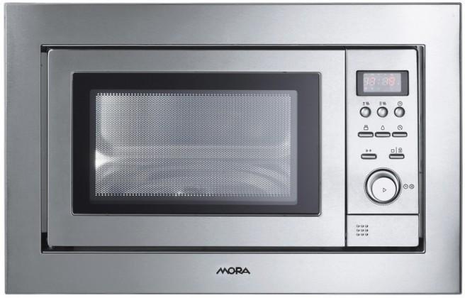 Vstavaná mikrovlnná rúra  Mora VMT330X
