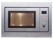 Vstavaná mikrovlnná rúra s grilom Candy MIC256EX