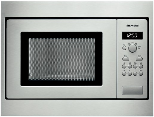 Vstavaná mikrovlnná rúra Siemens HF 15M552
