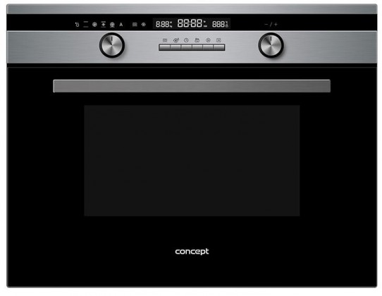 Vstavaná mikrovlnná rúra Vstavaná mikrovlnná rúra CONCEPT KTV-4444