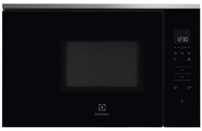 Vstavaná mikrovlnná rúra Vstavaná mikrovlnná rúra Electrolux 800 FLEX KMFE172TEX