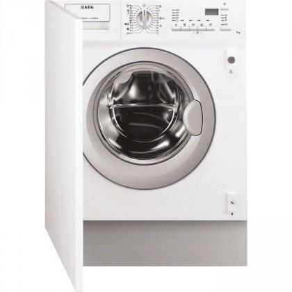 Vstavaná práčka AEG Lavamat 61470WDBI