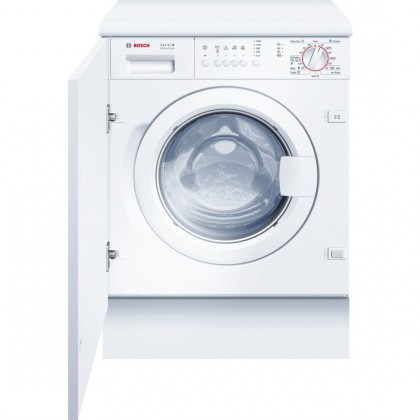 Vstavaná práčka BOSCH WIS 28141 EU
