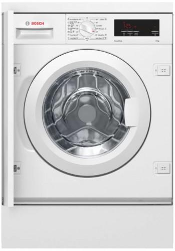 Vstavaná práčka Bosch WIW24341EU, 8 kg,A+++