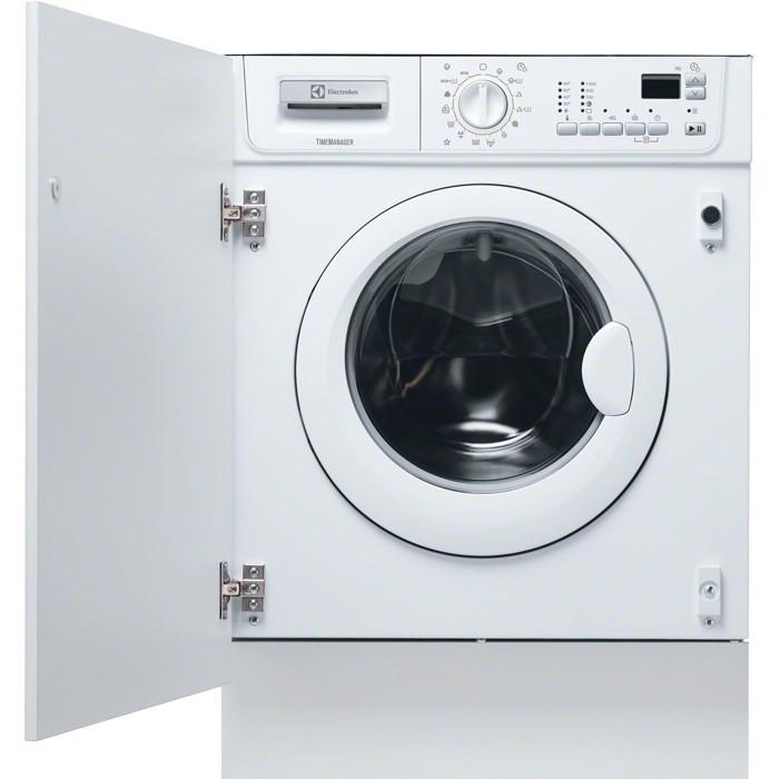 Vstavaná práčka Electrolux EWG 147410 W