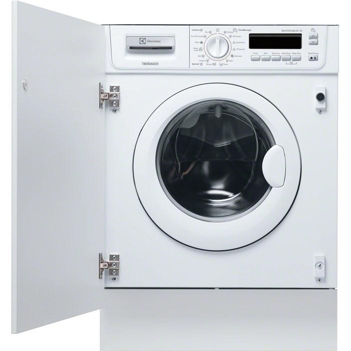Vstavaná práčka Electrolux EWG 147540 W