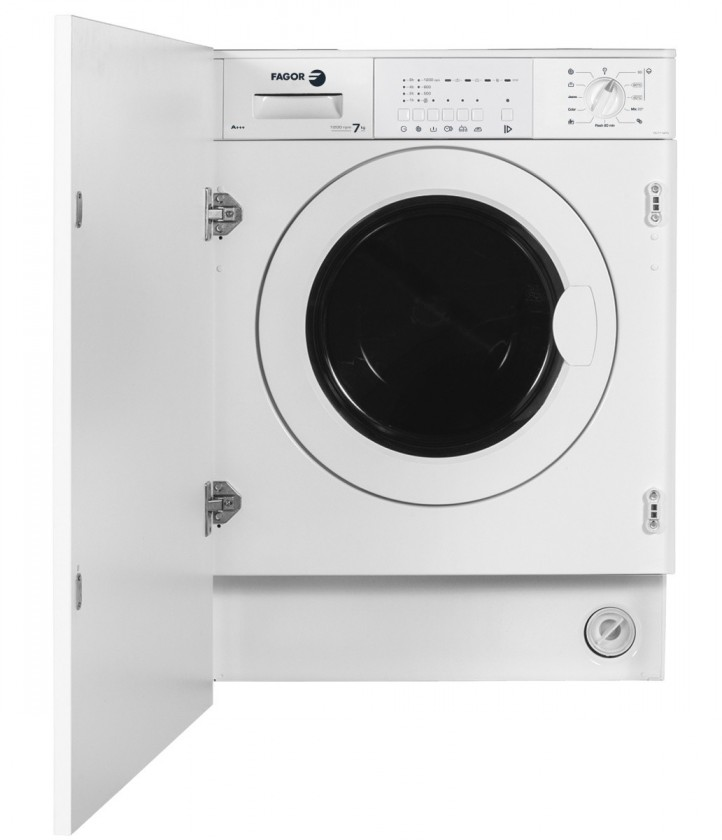 Vstavaná práčka FAGOR FE-7112 ITA