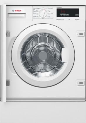 Vstavaná práčka Práčka s predným plnením Bosch WIW24340EU, A+++, 7 kg