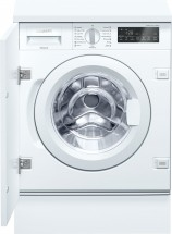 Vstavaná práčka s predným plnením Siemens WI14W540