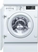 Vstavaná práčka s predným plnením Siemens WI14W540 + rok prania zadarmo