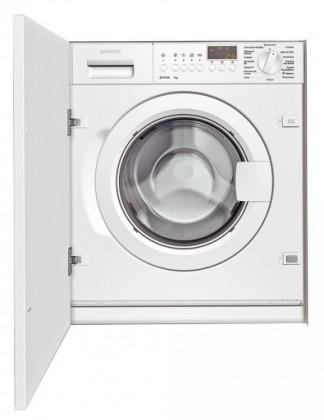 Vstavaná práčka Siemens WI 14S 440EU