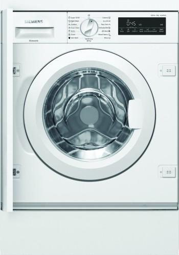 Vstavaná práčka spredu plnená Siemens WI14W541EU, C, 8 kg