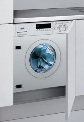 Vstavaná práčka Whirlpool AWOC 0614