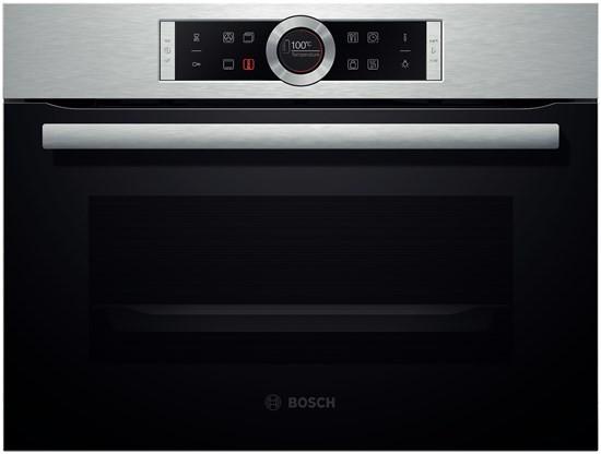 Vstavaná rúra Bosch CBG 635BS1