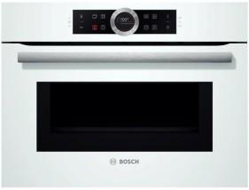 Vstavaná rúra Bosch CMG633BW1