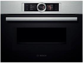 Vstavaná rúra Bosch CMG656BS1