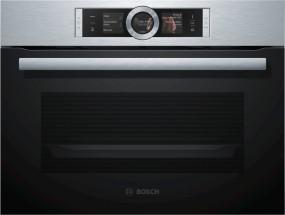 Vstavaná rúra Bosch CSG656BS2