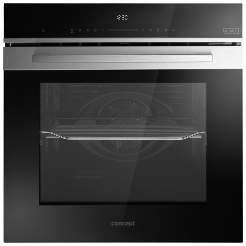 Vstavaná rúra Concept ETV8560bc