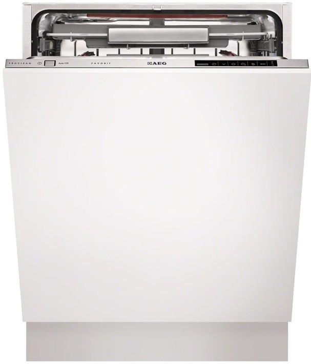 Vstavaná umývačka AEG Favorit 88702VI0P
