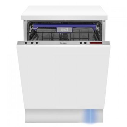 Vstavaná umývačka AMICA MI 638 AEBLDS
