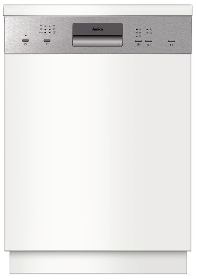 Vstavaná umývačka Amica ZZM 636I