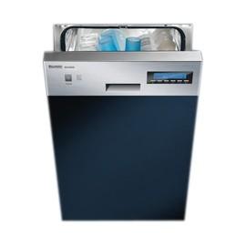 Vstavaná umývačka  Baumatic BDS461SS