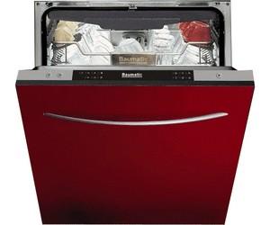 Vstavaná umývačka  Baumatic BDWI640