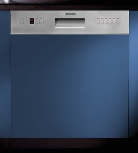 Vstavaná umývačka  Baumatic BID60SS