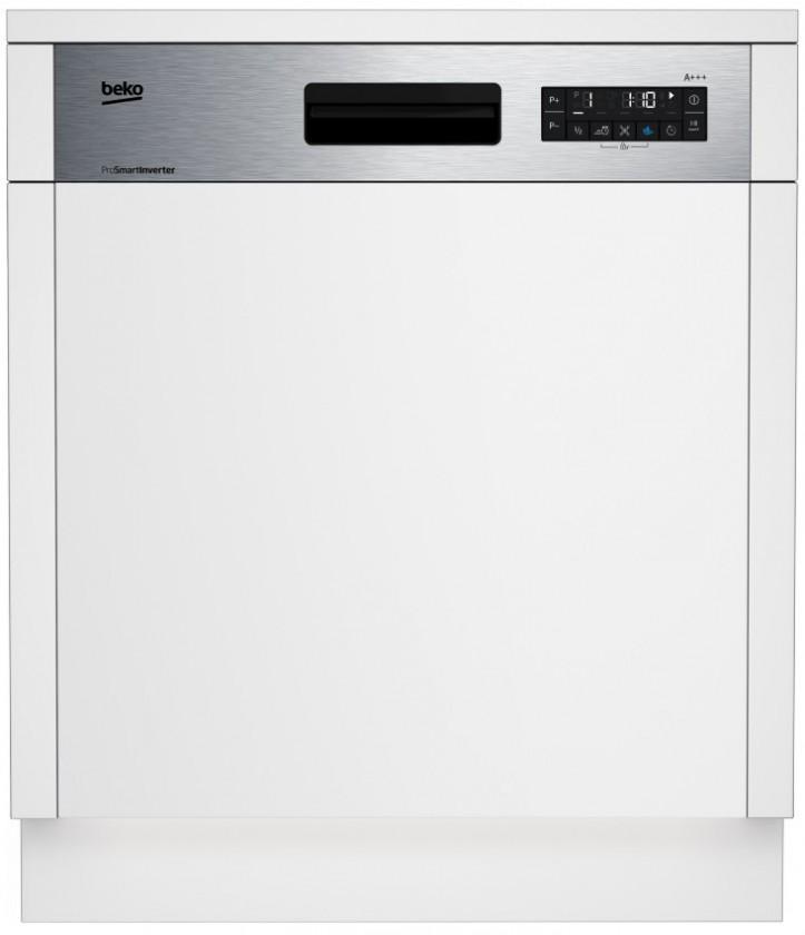 Vstavaná umývačka Beko DSN 29330 X