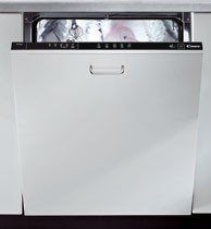 Vstavaná umývačka  Candy CDI 1010/3-S