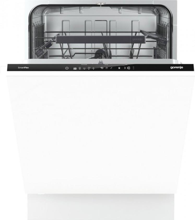 Vstavaná umývačka GORENJE GV66261