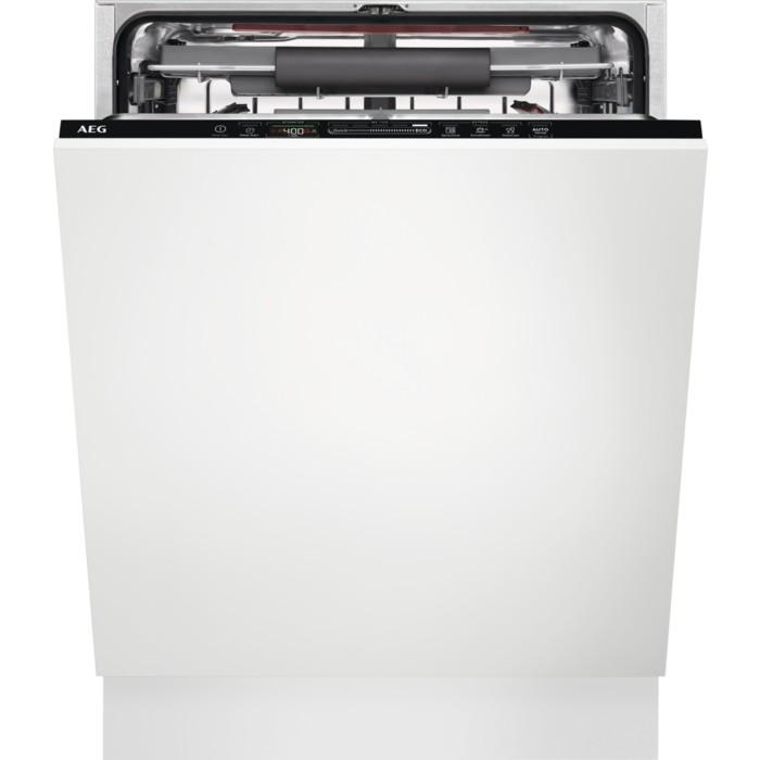 Vstavaná umývačka Myčka nádobí AEG Mastery FSE63707P, A+++