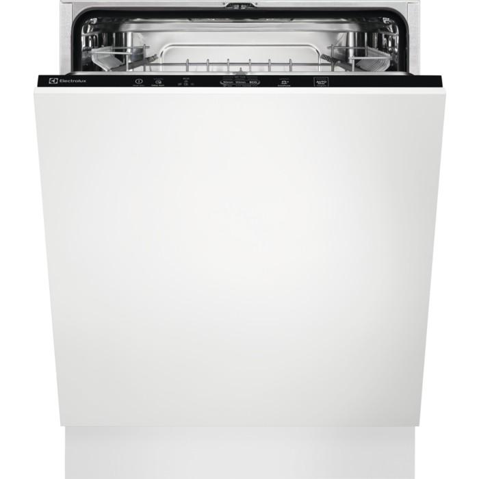 Vstavaná umývačka Myčka nádobí Electrolux Intuit 300 PRO AirDry EEA27200L, A++