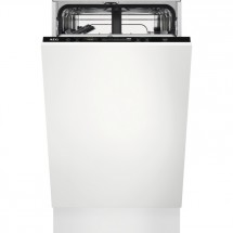 Vstavaná umývačka riadu AEG FSE62417P,45cm,9 sad