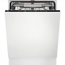 Vstavaná umývačka riadu AEG FSE63807P,A+++,13sad