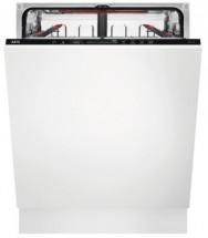 Vstavaná umývačka riadu AEG FSE74608P