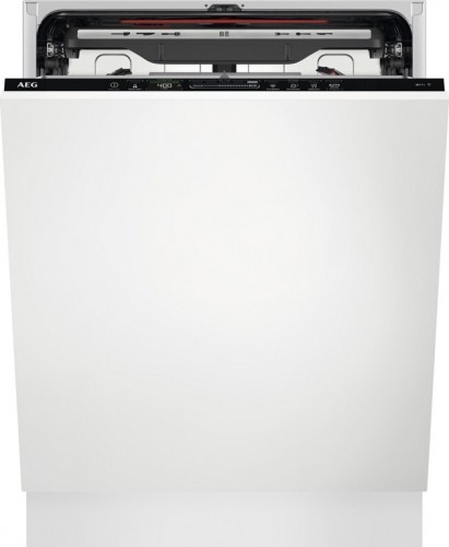 Vstavaná umývačka riadu AEG FSE74718P