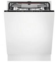 Vstavaná umývačka riadu AEG FSK83717P ,60cm,A+++,sad15