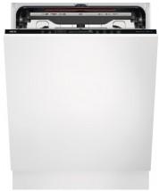 Vstavaná umývačka riadu AEG FSK93718P