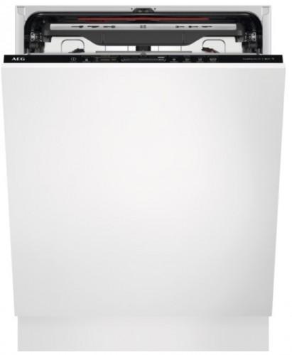 Vstavaná umývačka riadu AEG FSK93848P