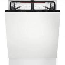 Vstavaná umývačka riadu AEG Mastery FSB52637P