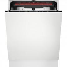 Vstavaná umývačka riadu AEG Mastery FSB53927Z, A+++