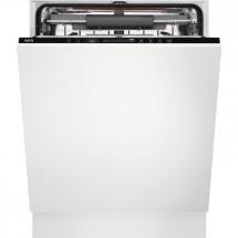 Vstavaná umývačka riadu AEG Mastery FSE63707P, A+++