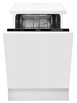 Vstavaná umývačka riadu Amica MI 426 AGB , A++, 45 cm